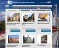 Internetové hlasování 12. ročníku soutěže Stavby Karlovarského kraje bylo zahájeno