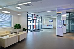 Witte Access Technology
