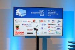 Výsledky soutěže Stavby Karlovarského kraje 2019
