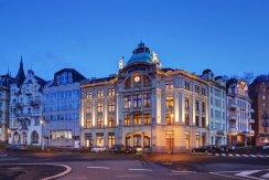 Sparkasse Karlovy Vary